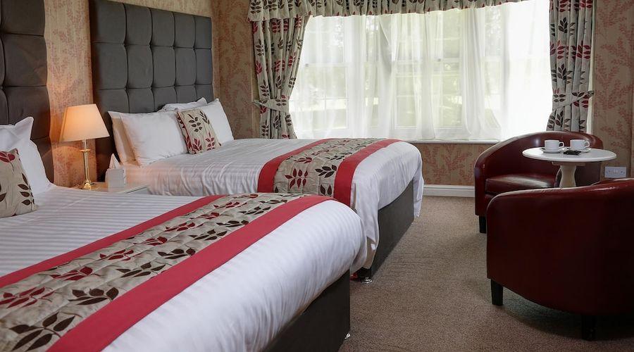 Best Western Kenwick Park Hotel-32 of 193 photos