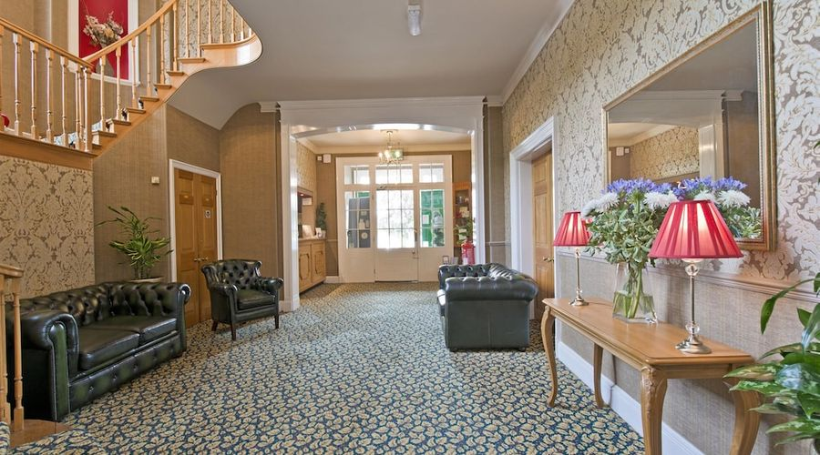 Best Western Kenwick Park Hotel-4 of 193 photos
