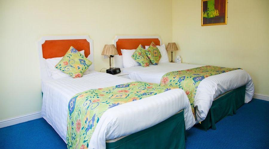 Best Western Kenwick Park Hotel-14 of 193 photos