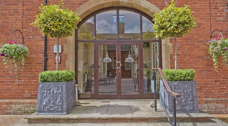 Best Western Kenwick Park Hotel-167 of 193 photos