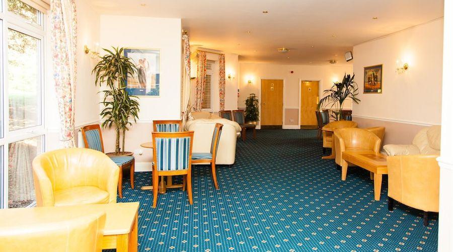 Best Western Kenwick Park Hotel-8 of 193 photos