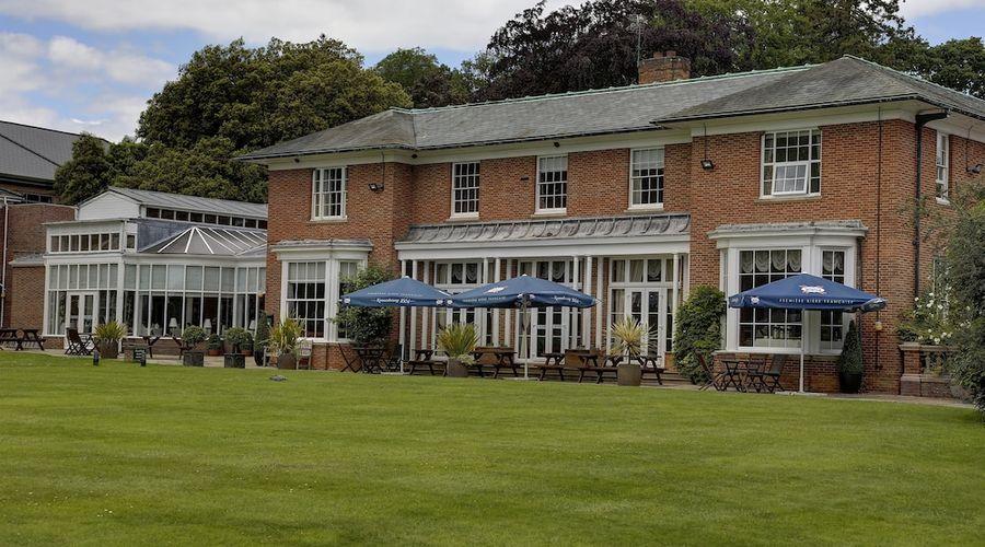Best Western Kenwick Park Hotel-187 of 193 photos