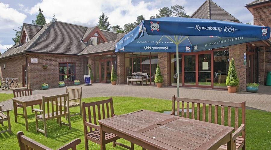 Best Western Kenwick Park Hotel-156 of 193 photos
