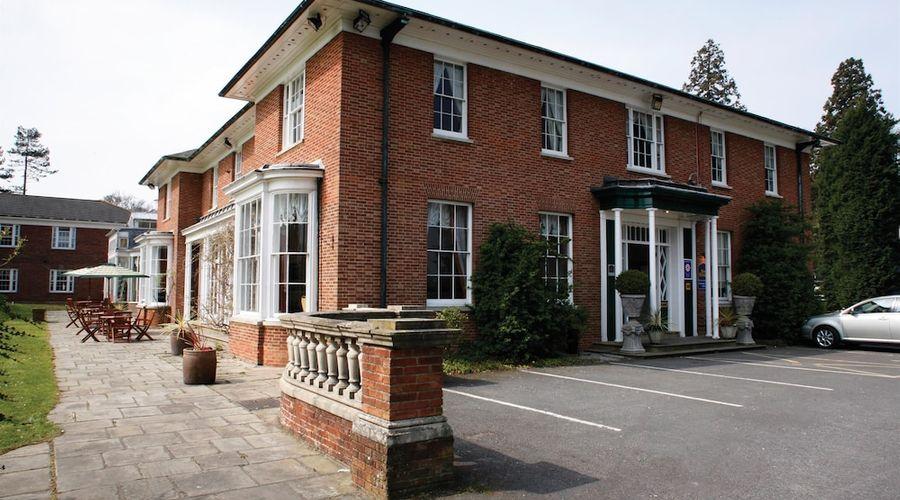 Best Western Kenwick Park Hotel-130 of 193 photos