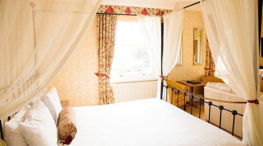 Best Western Kenwick Park Hotel-17 of 193 photos