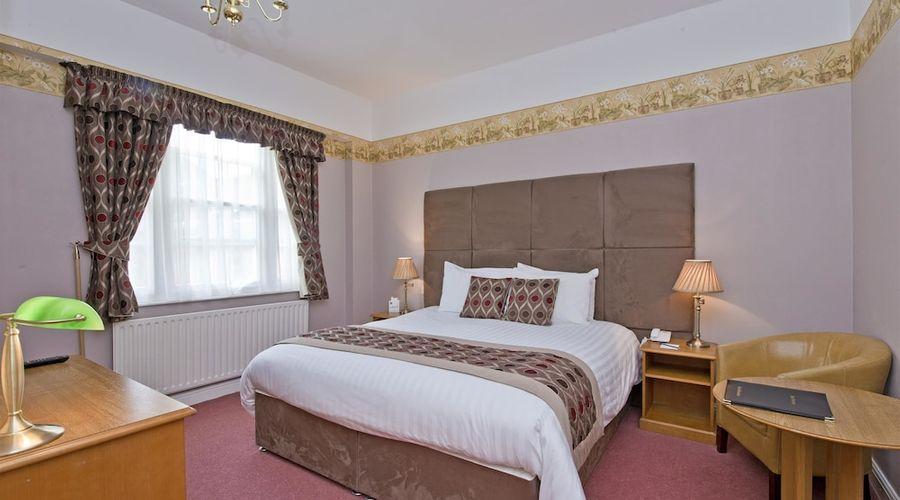 Best Western Kenwick Park Hotel-21 of 193 photos