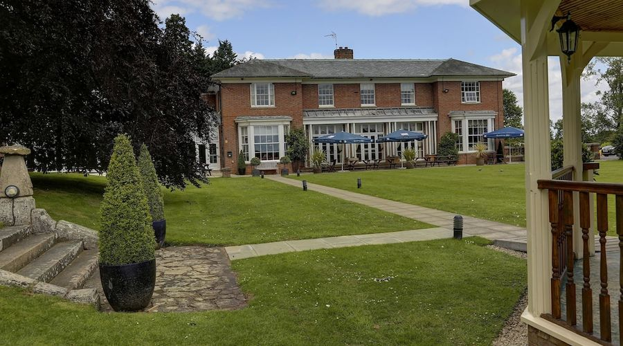 Best Western Kenwick Park Hotel-189 of 193 photos