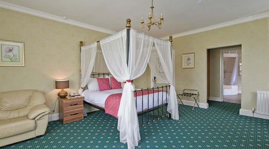 Best Western Kenwick Park Hotel-28 of 193 photos