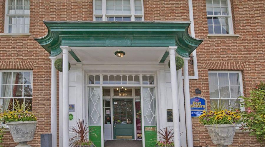 Best Western Kenwick Park Hotel-159 of 193 photos