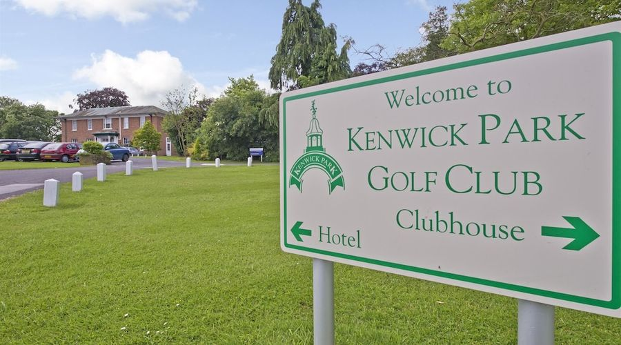 Best Western Kenwick Park Hotel-76 of 193 photos