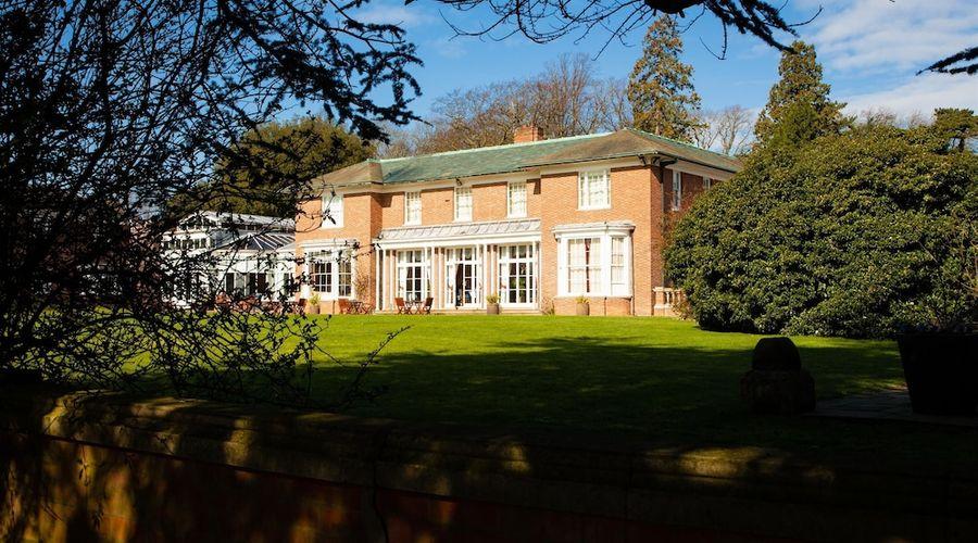 Best Western Kenwick Park Hotel-136 of 193 photos