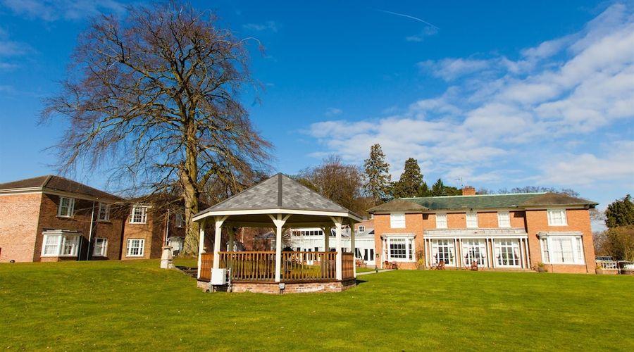 Best Western Kenwick Park Hotel-131 of 193 photos