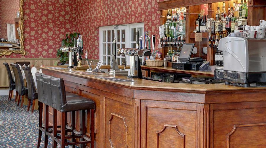 Best Western Kenwick Park Hotel-108 of 193 photos