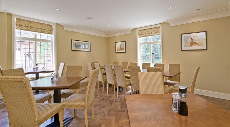 Best Western Kenwick Park Hotel-83 of 193 photos