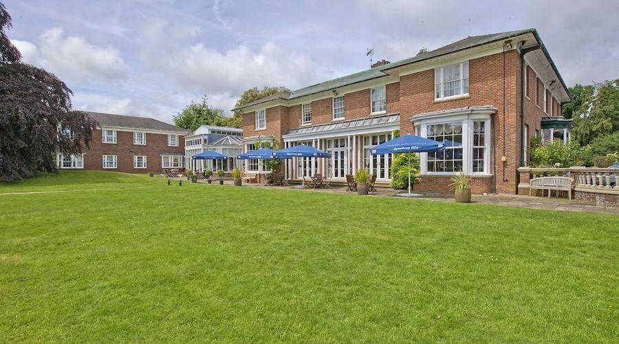 Best Western Kenwick Park Hotel-162 of 193 photos