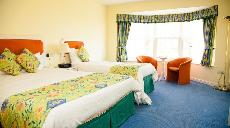 Best Western Kenwick Park Hotel-15 of 193 photos
