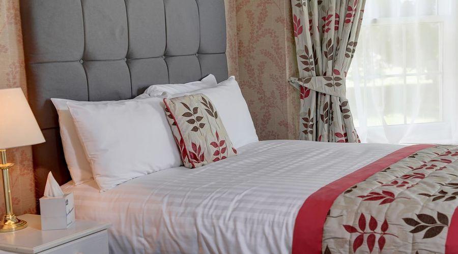 Best Western Kenwick Park Hotel-31 of 193 photos