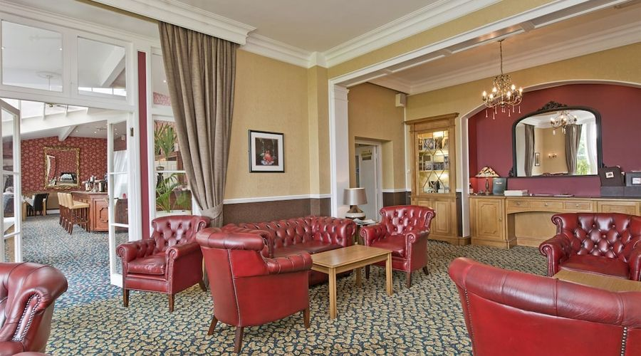 Best Western Kenwick Park Hotel-3 of 193 photos