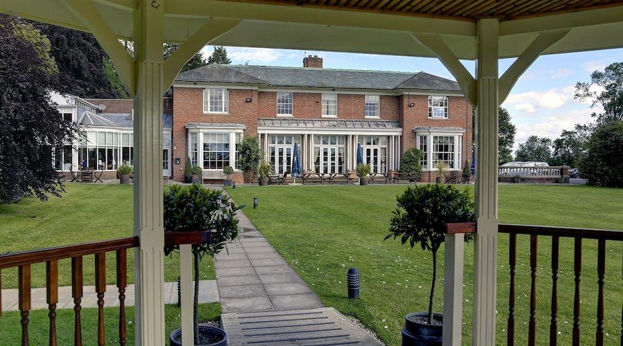 Best Western Kenwick Park Hotel-188 of 193 photos