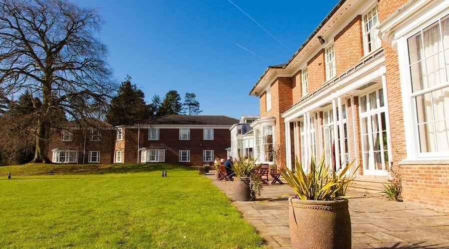 Best Western Kenwick Park Hotel-142 of 193 photos
