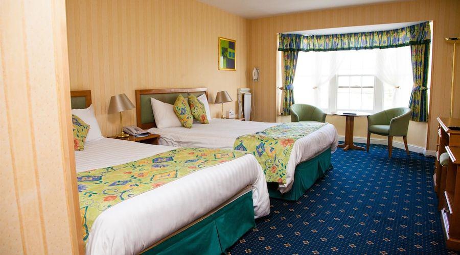 Best Western Kenwick Park Hotel-11 of 193 photos