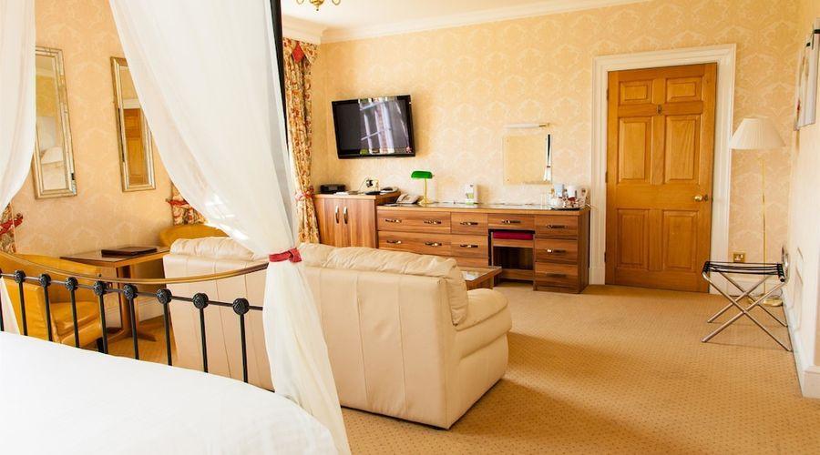 Best Western Kenwick Park Hotel-20 of 193 photos