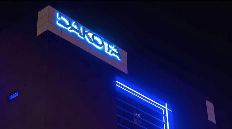 Dakota Glasgow Eurocentral-46 of 46 photos