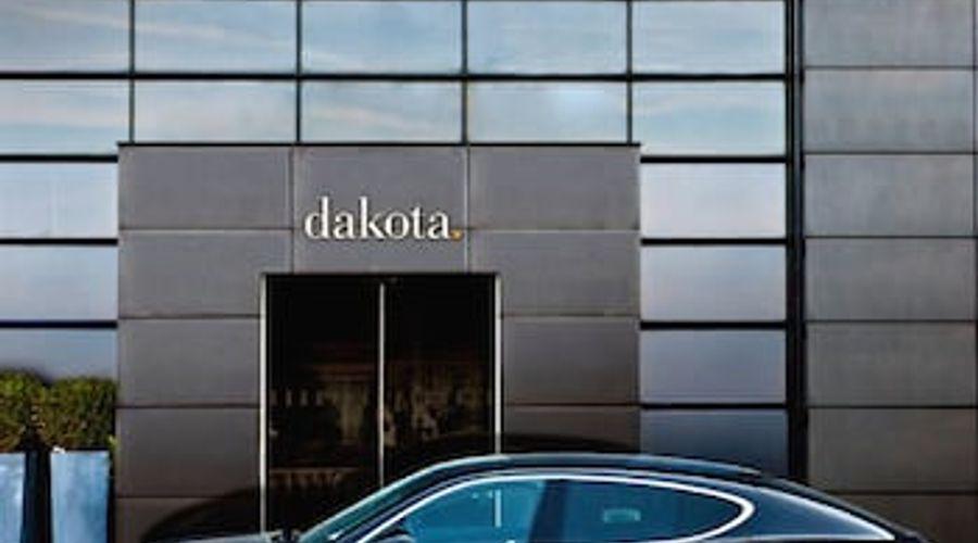 Dakota Glasgow Eurocentral-44 of 46 photos