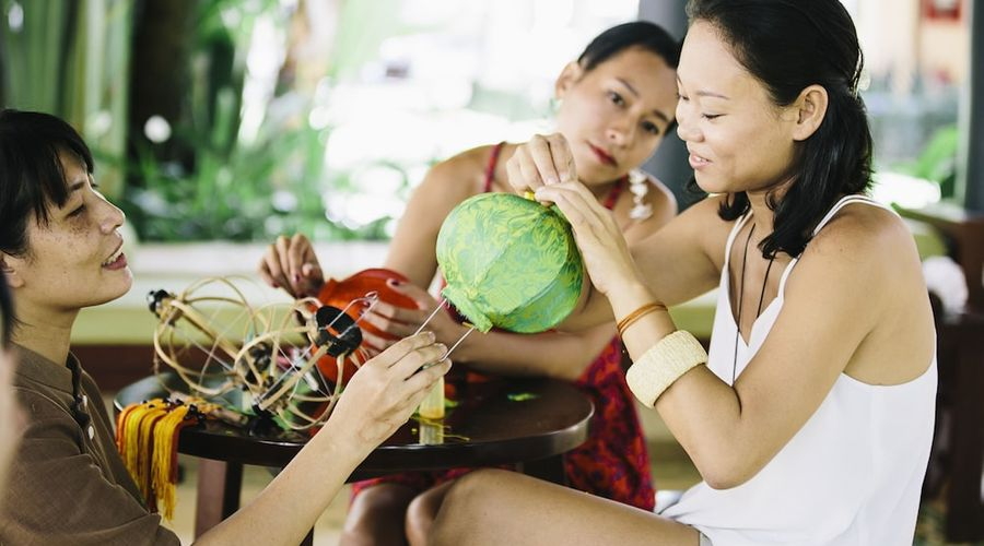 Anantara Hoi An Resort-48 of 132 photos