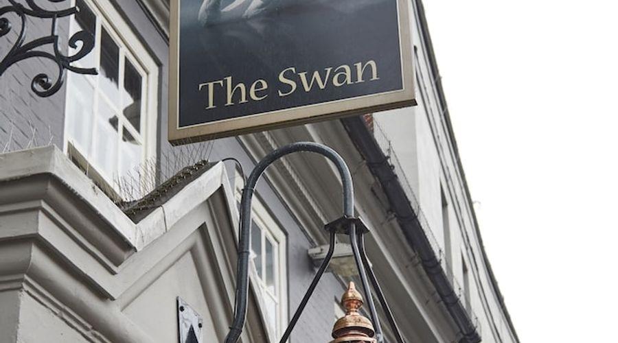 Swan Hotel-26 of 26 photos