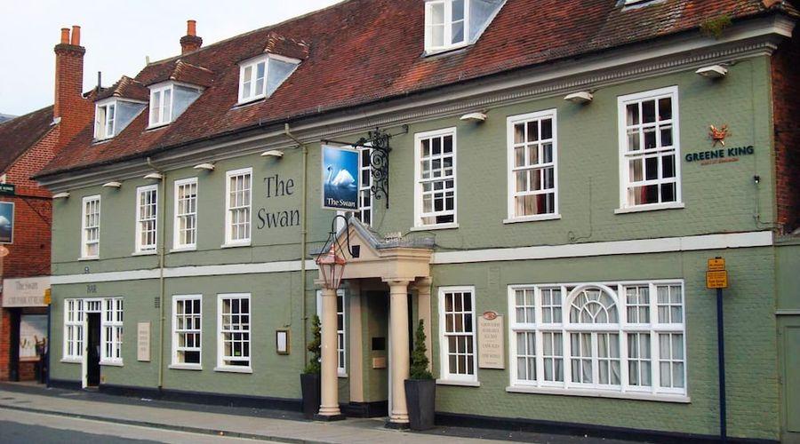 Swan Hotel-1 of 26 photos