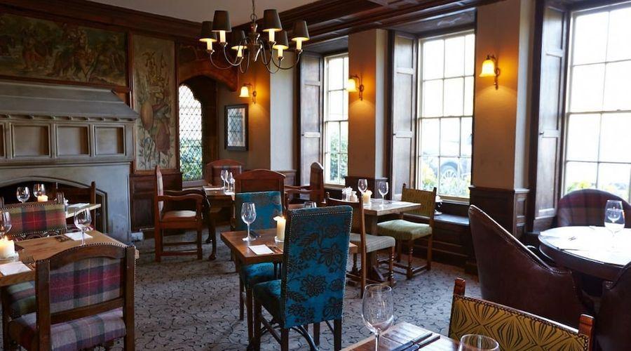 Rothley Court Hotel-11 of 21 photos