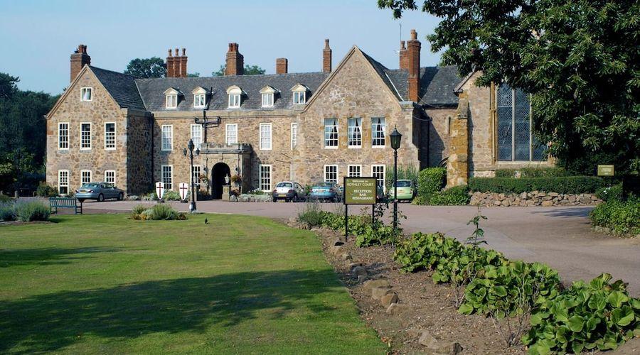 Rothley Court Hotel-20 of 21 photos