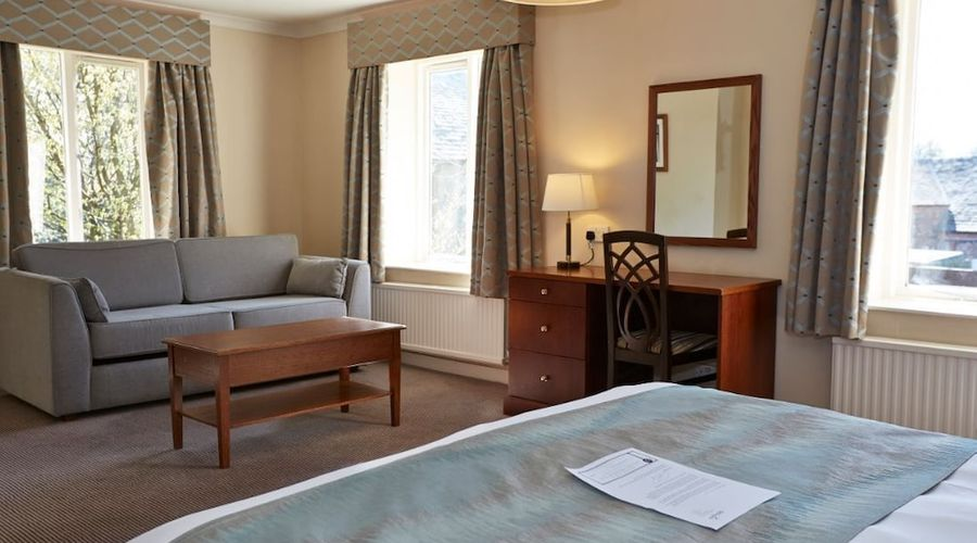 Rothley Court Hotel-7 of 21 photos