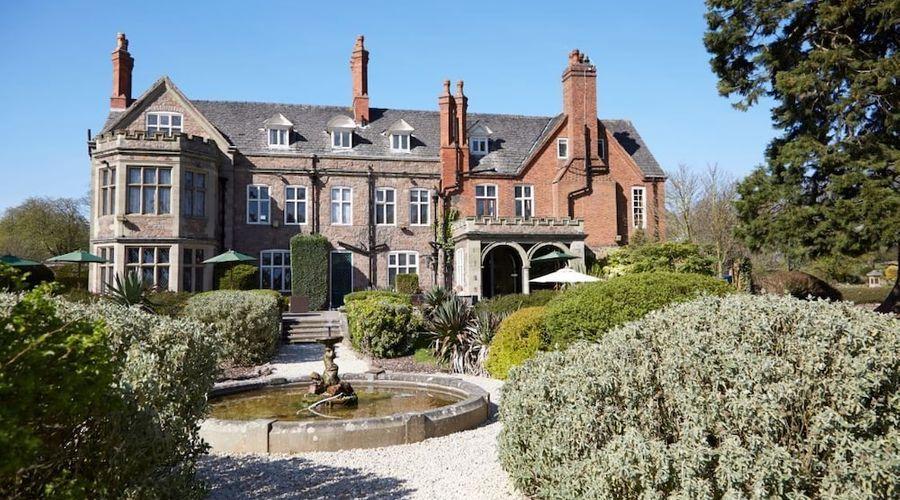 Rothley Court Hotel-21 of 21 photos