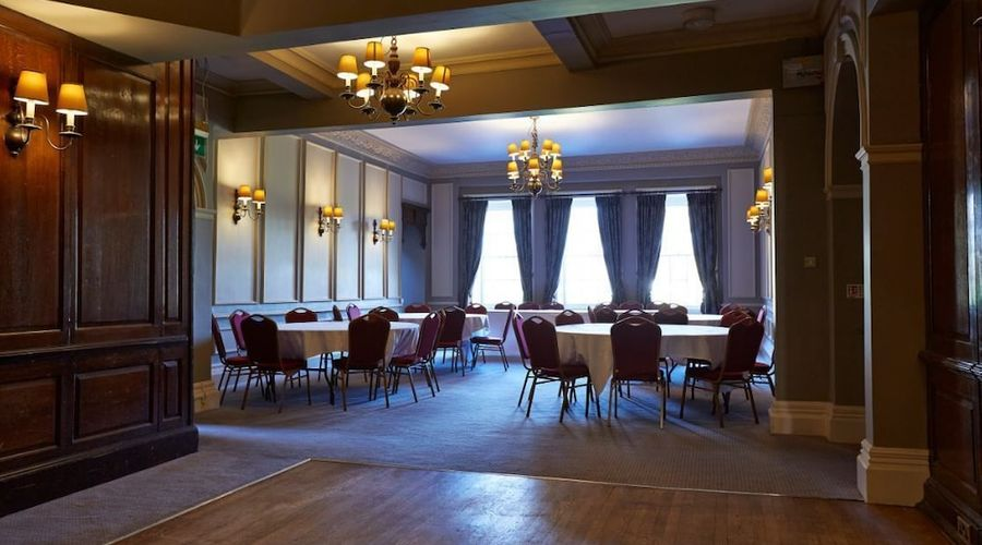 Rothley Court Hotel-10 of 21 photos