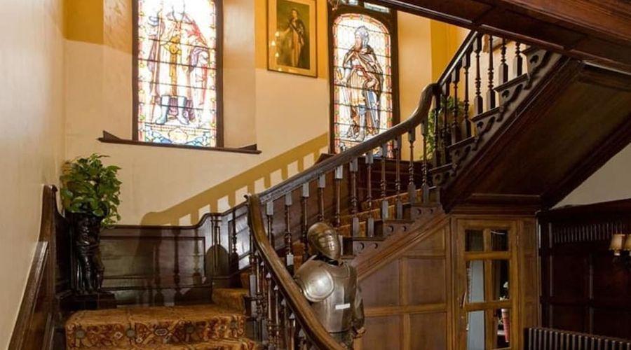 Rothley Court Hotel-14 of 21 photos