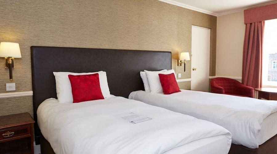 Rothley Court Hotel-8 of 21 photos