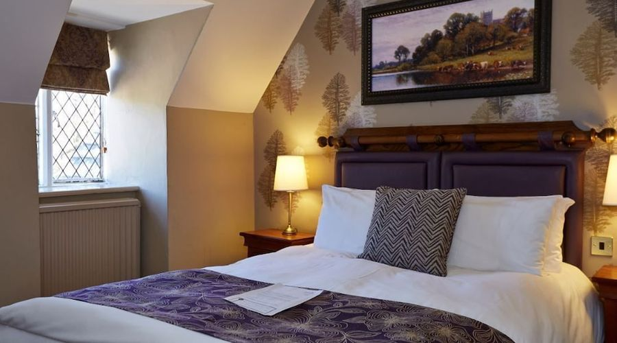 Rothley Court Hotel-6 of 21 photos