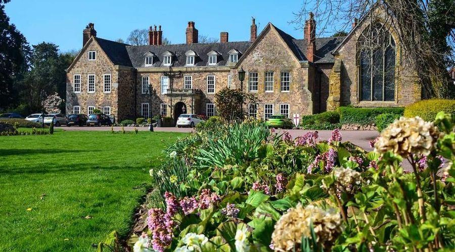Rothley Court Hotel-1 of 21 photos