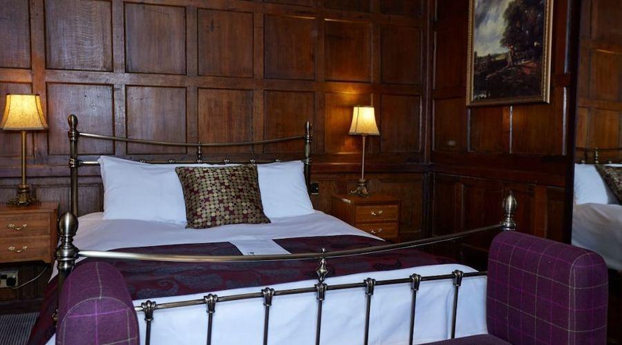 Rothley Court Hotel-4 of 21 photos