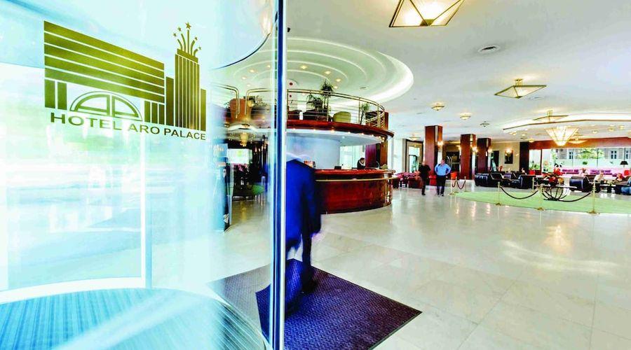Aro Palace Hotel-4 of 39 photos