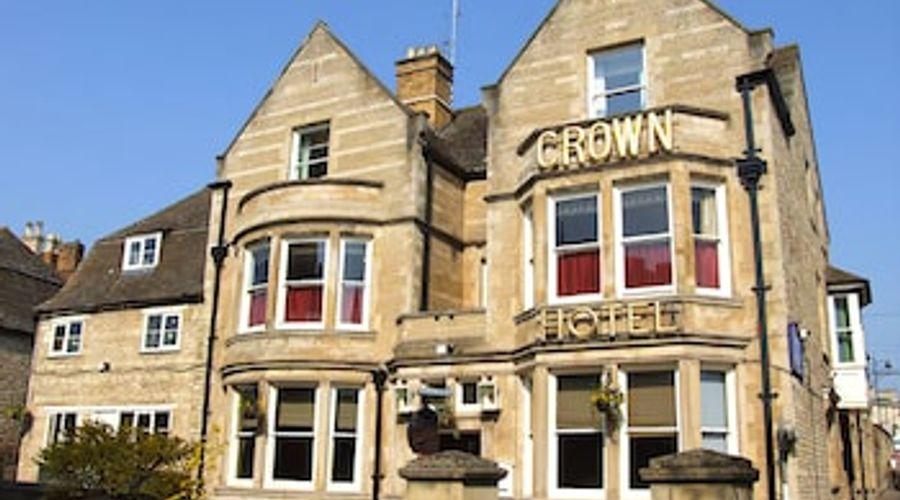 Crown Hotel Stamford-23 of 23 photos