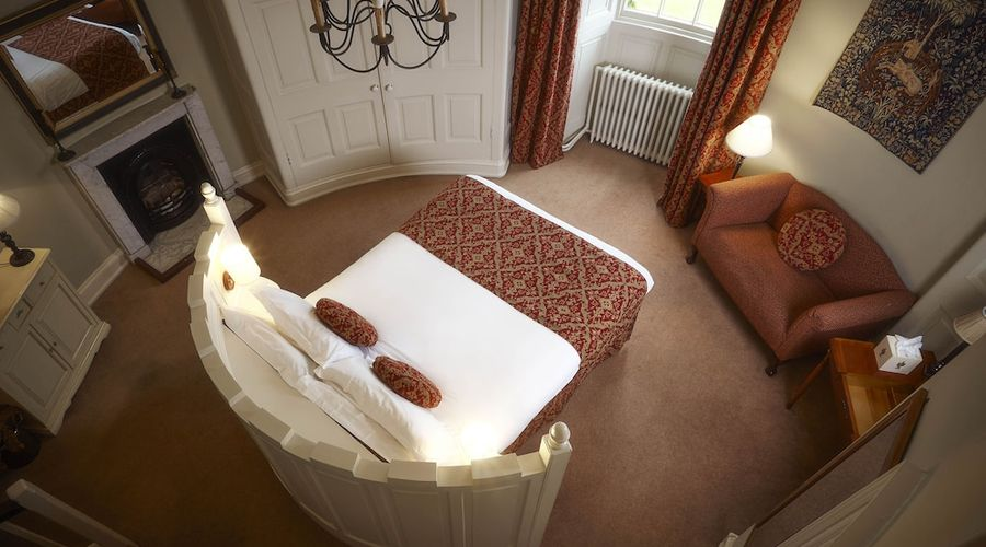Swinton Park Hotel-65 of 85 photos