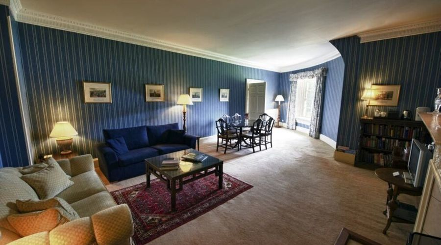 Swinton Park Hotel-7 of 85 photos