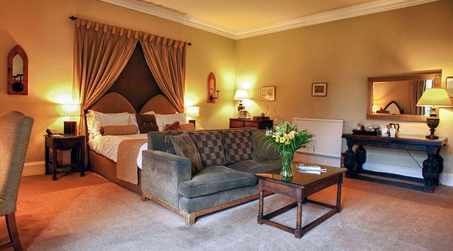 Swinton Park Hotel-27 of 85 photos