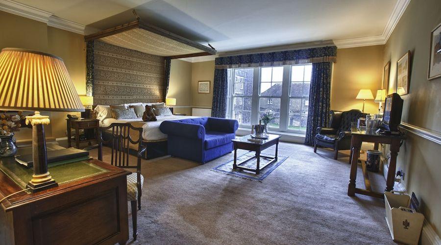 Swinton Park Hotel-72 of 85 photos
