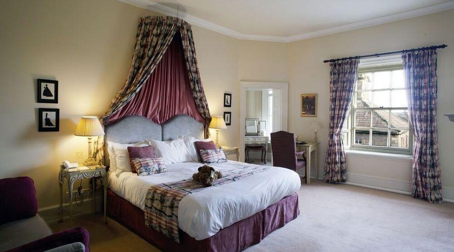 Swinton Park Hotel-10 of 85 photos