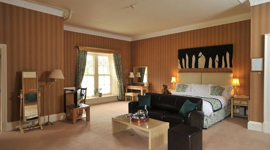 Swinton Park Hotel-71 of 85 photos