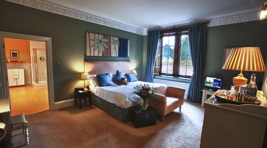 Swinton Park Hotel-80 of 85 photos